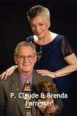 Claude & Brenda Farreste