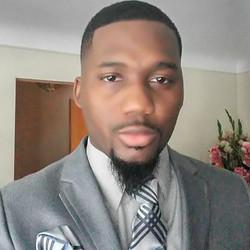 Pastor Nicholas Taylor