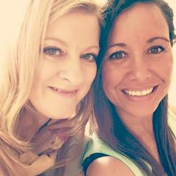 P. Kristie & P. Deanna