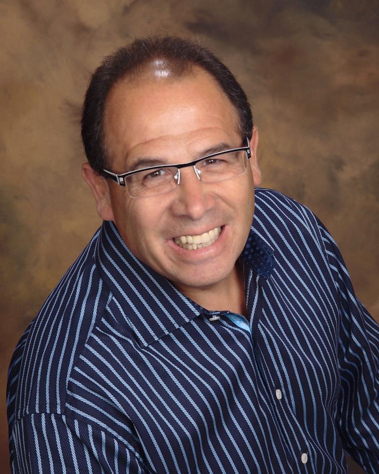 Pastor John Torres