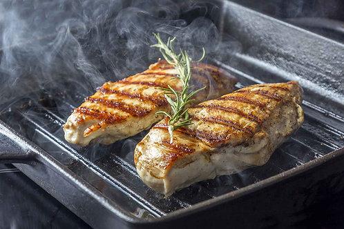 pastured non GMO chicken breast box