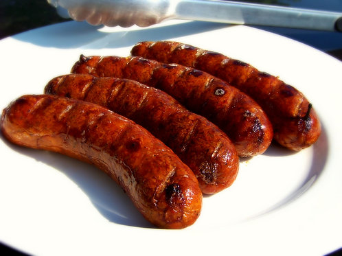 Mild Italian Chicken Sausage~1 lb