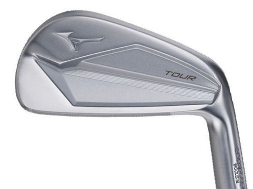Mizuno 919 Tour Forged Irons