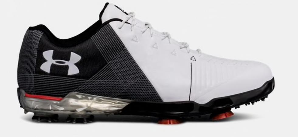 Men's UA Spieth 2 Golf Shoes