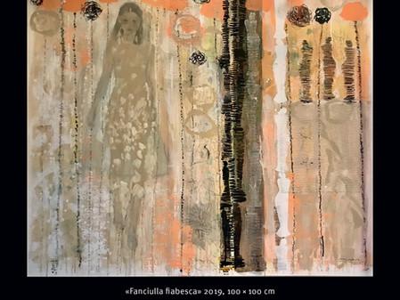 Prossima esposizione: Kunstreich Galerie, Bern