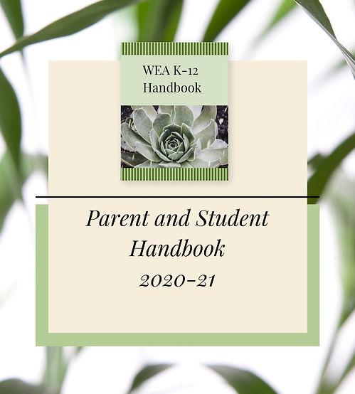 WEA Student Handbook.jpg