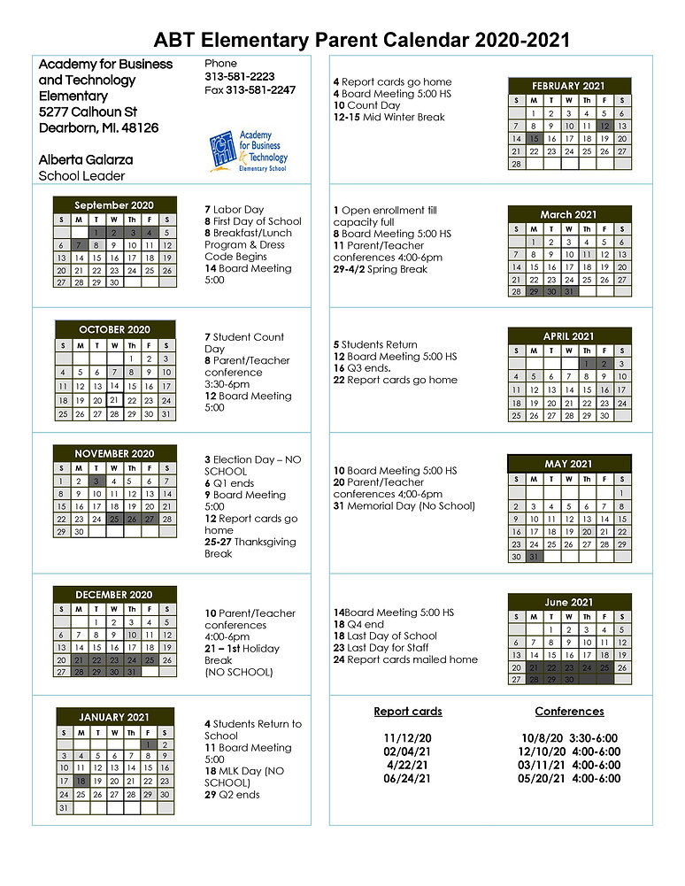 2020-21 school calendar -Parent-1.jpg