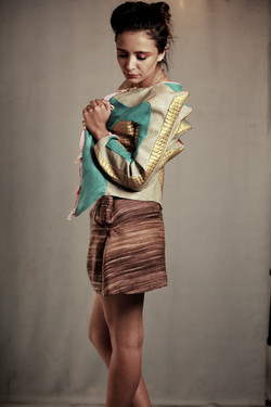 Pre Collection 2012