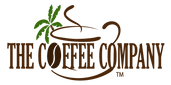 The Coffee Company Logo