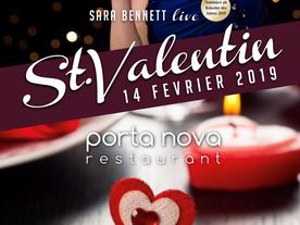 14 FÉVRIER 2019 ST. VALENTIN