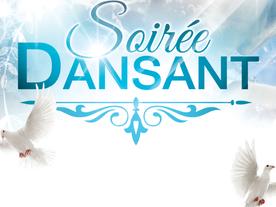 27/01/2017 Soirée Dansante avec l'orchestre Belle Histoire