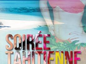 28.04.2017 Soirée Tahitienne
