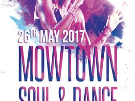 26.05.2017 Soirée Mowtown Soul & Dance