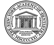 Administration New York Academy Of Dentistry