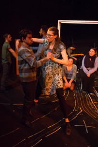 Chickenshed Theatre - What Some People Do
