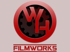 Wheel House Logo Draft