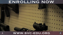 Hands on Training | SVC Ad Clip