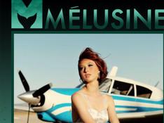 Melusine One Sheet