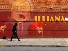Illiana Street Art