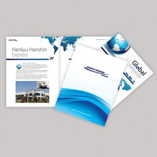 Hankyu Hanshin Express (USA) Inc.