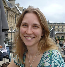 Dr Rebecca Jeffeson