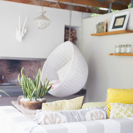 Feng Shui: How To Use Quarantine To Refresh Your Home Office