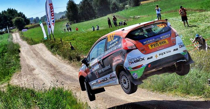 WRC Poland 2015