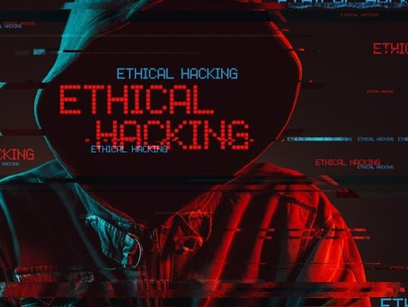 Learn Ethical Hacking....