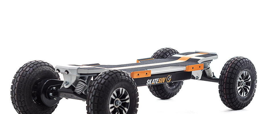 Mountainwolf Skatesuv