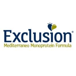 Exclusion Mediterraneo Monoprotein Formula