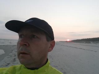 Czapka z daszkiem, a cel w biznesie - czego uczy ultramaraton cz.2