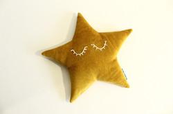 Bouillotte étoile