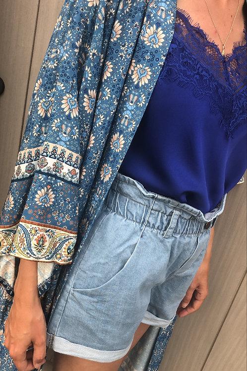 Kimono Madrid