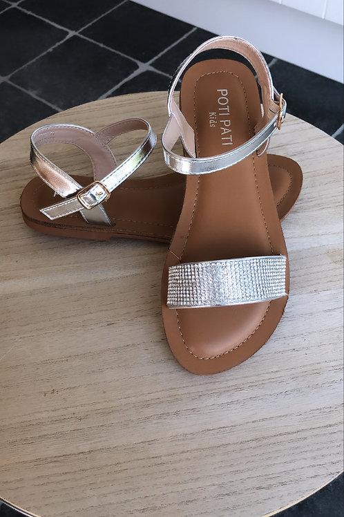 Sandaaltjes Cadiz