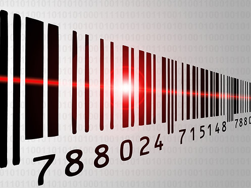 Barcode Custom A la Carte