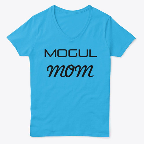 Mogul Mom TEE