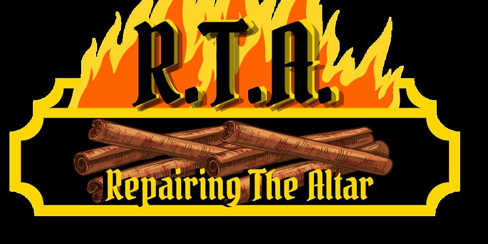 "RTA ""The Prayer Gathering"" 2022"