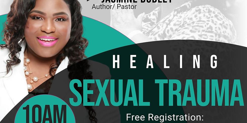 Healing From Sexual Trauma Webinar