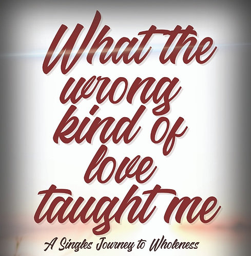 What the wrong kind of love...- Celena Powell