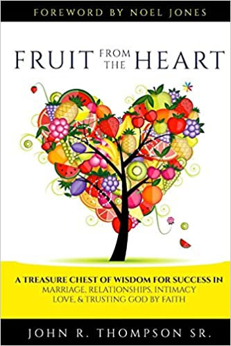 Fruit from the Heart