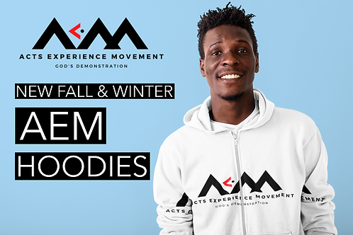 AEM Hoodies
