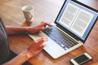 Self-Publishing (Basic)