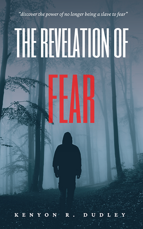 The Revelation of Fear