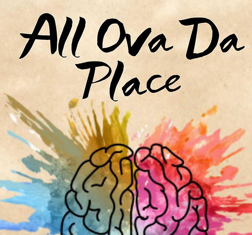 All ova da place- Ladii Chay