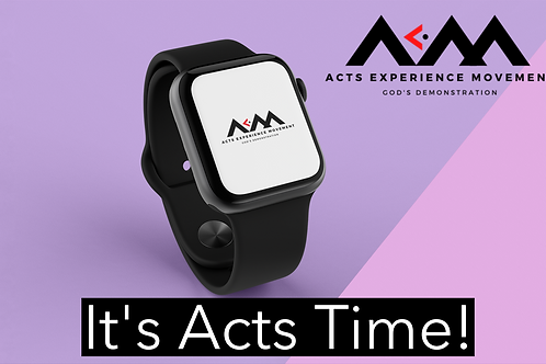 ACTS Watch