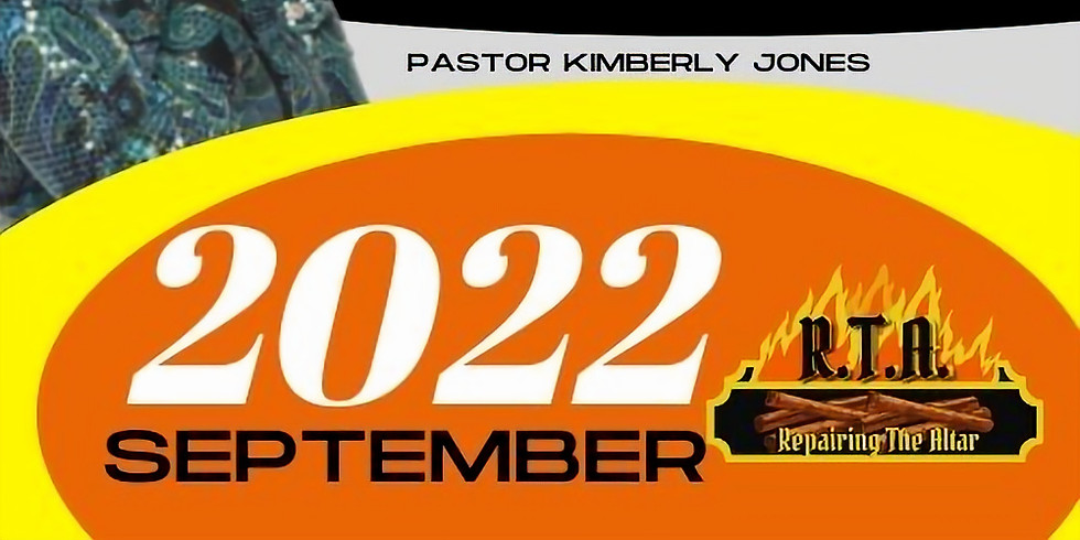 RTA/ THE PRAYER GATHERING '22