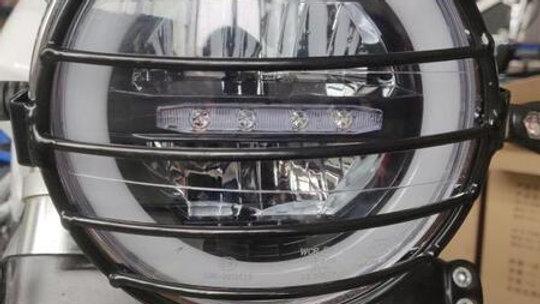Scheinwerfergrill fürCR6/CR6 Pro