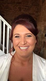 Wedding Makeup Derby Nottingham