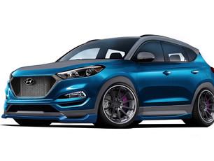 Hyundai x Vaccar SEMA Pre-Show Online Article Report