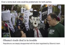 Money Eyes 4 TPP